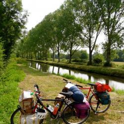 Canal du Nivernais (58)